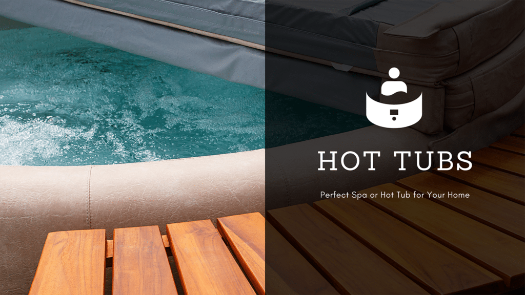 Hot tubs web